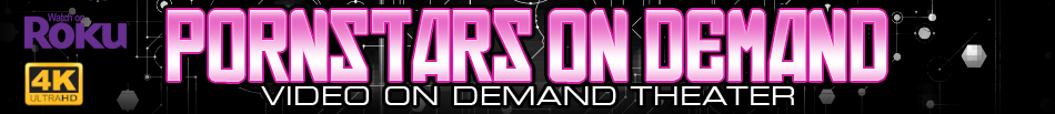 Pornstars On Demand